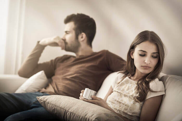 como afrontar una ruptura amorosa