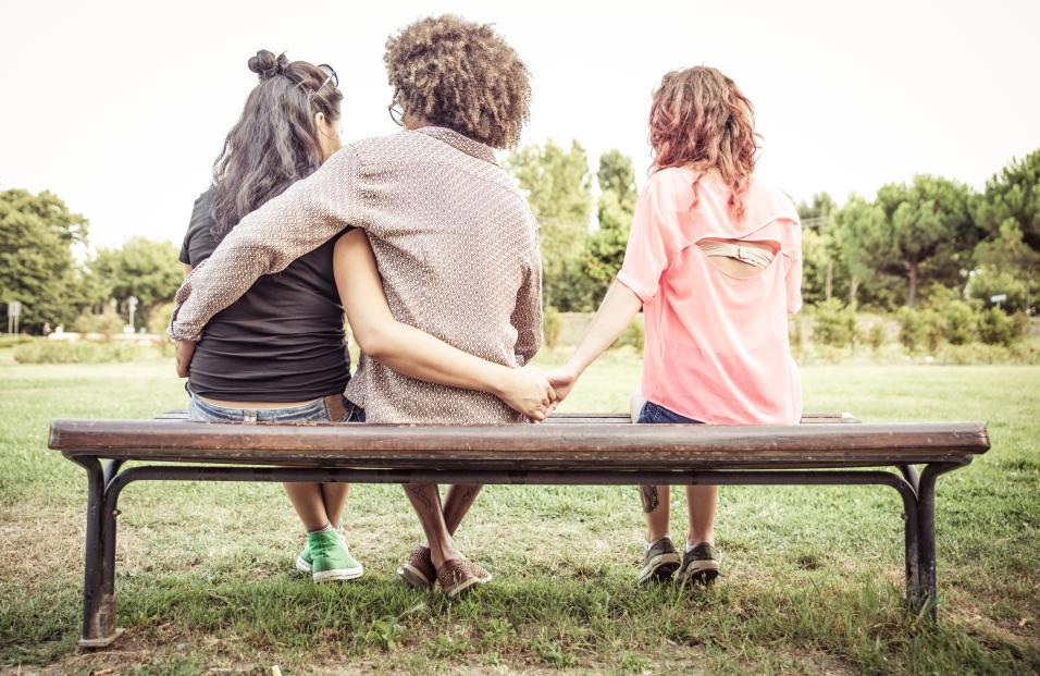 Como superar una infidelidad en el matrimonio