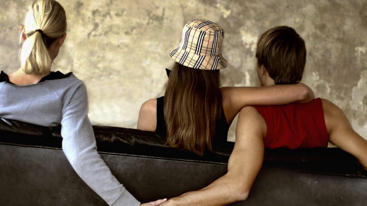 Cómo superar una ruptura amorosa por infidelidad