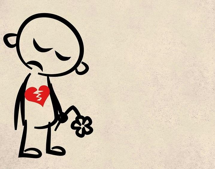 50 Preciosas Frases Para Olvidar A Alguien Que No Te Quiere